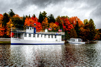 Old Forge Tour and Mail Boats